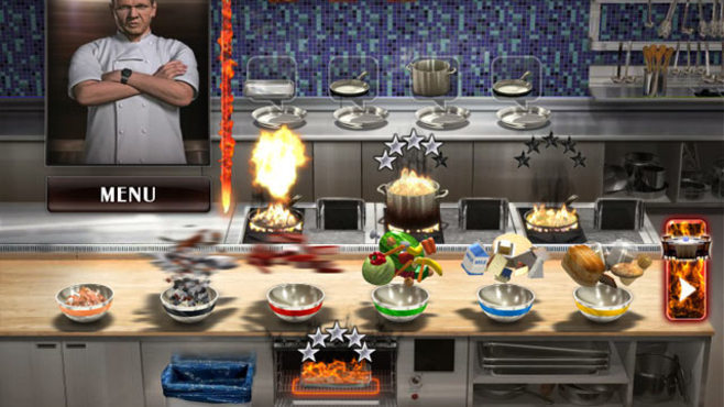 Hell's Kitchen Screenshot 1