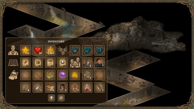 Hero of the Kingdom II Screenshot 2
