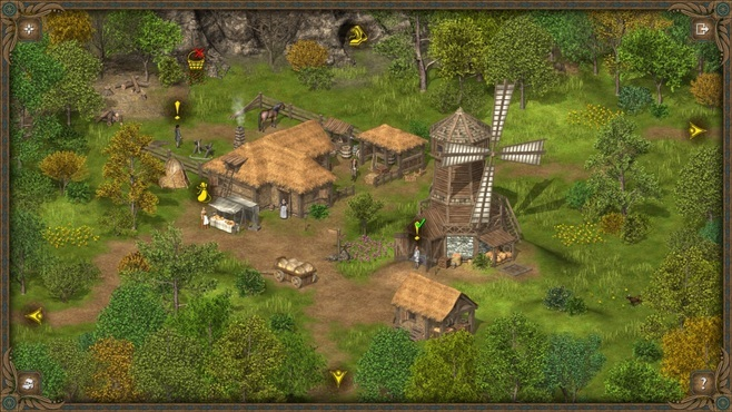 Hero of the Kingdom II Screenshot 5