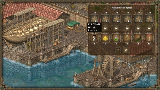 Hero of the Kingdom II Screenshot 6