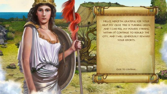Heroes of Hellas 3: Athens Screenshot 3