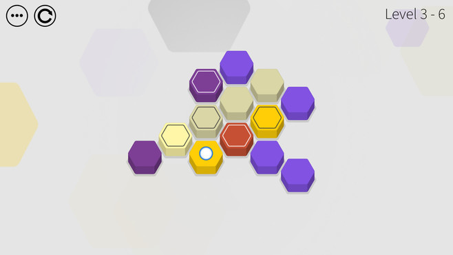 Hex Two Screenshot 1