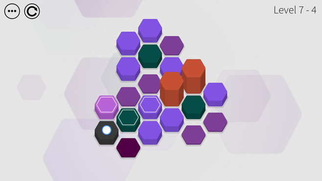 Hex Two Screenshot 2