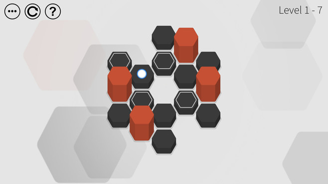 Hex Two Screenshot 4