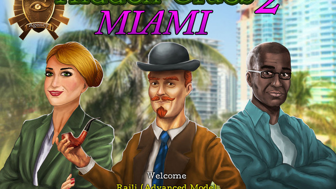 Hidden Clues Miami Screenshot 5