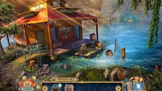 Hidden Expedition: Dawn of Prosperity Collector's Edition Screenshot 6
