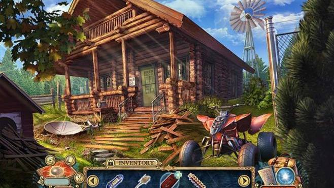 Hidden Expedition: Dawn of Prosperity Collector's Edition Screenshot 1