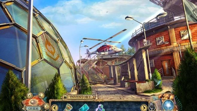 Hidden Expedition: Dawn of Prosperity Collector's Edition Screenshot 5