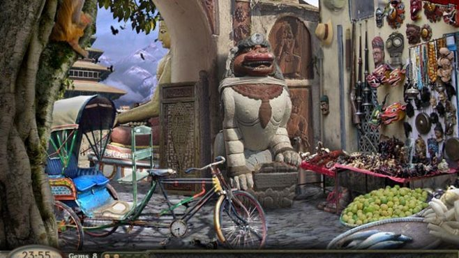 Hidden Expedition: Everest Screenshot 3