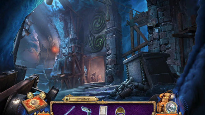 Hidden Expedition: Midgard's End Collector's Edition Screenshot 1