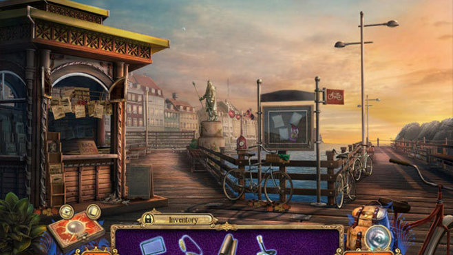 Hidden Expedition: Midgard's End Screenshot 3