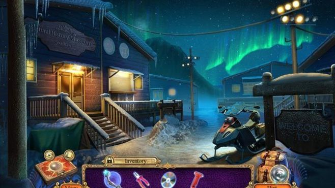 Hidden Expedition: Midgard's End Screenshot 1