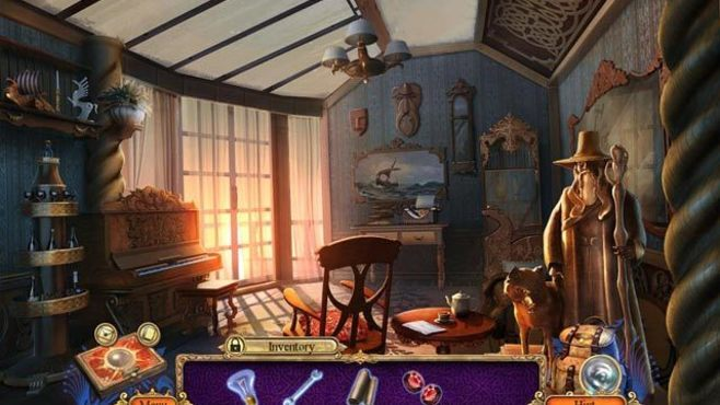 Hidden Expedition: Midgard's End Screenshot 4