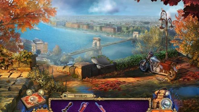 Hidden Expedition: Midgard's End Screenshot 5