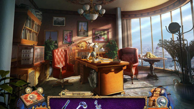 Hidden Expedition: Midgard's End Screenshot 6
