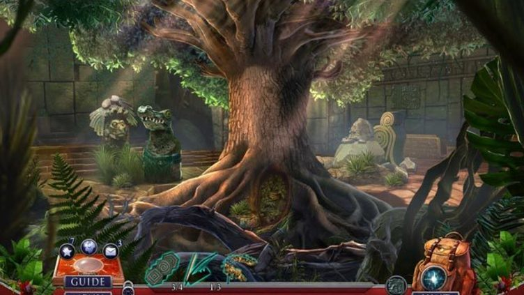 Hidden Expedition: The Altar of Lies Collector's Edition Screenshot 5