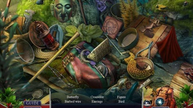 Hidden Expedition: The Altar of Lies Collector's Edition Screenshot 6