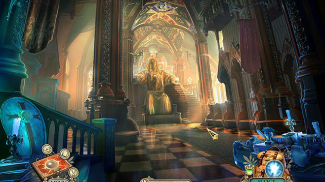 Hidden Expedition: The Crown of Solomon Collector's Edition Screenshot 2