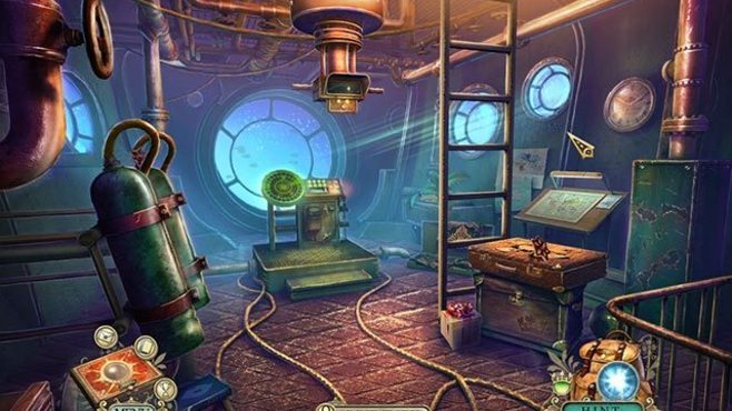 Hidden Expedition: The Crown of Solomon Collector's Edition Screenshot 5