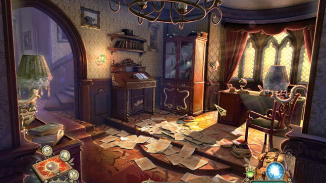 Hidden Expedition: The Crown of Solomon Collector's Edition Screenshot 6
