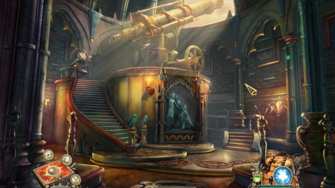 Hidden Expedition: The Crown of Solomon Screenshot 1