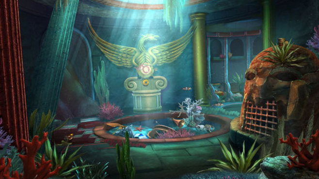 Hidden Expedition: The Curse of Mithridates Collector's Edition Screenshot 1