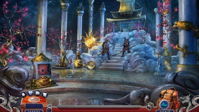 Hidden Expedition: The Eternal Emperor Collector's Edition Screenshot 2