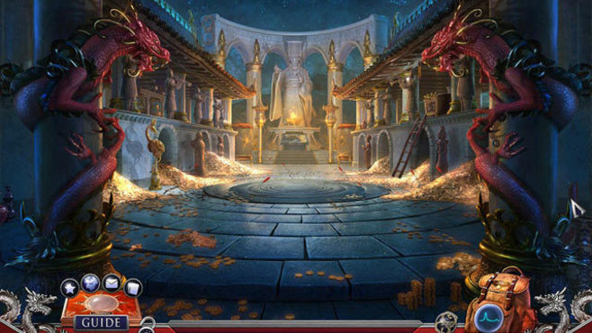 Hidden Expedition: The Eternal Emperor Collector's Edition Screenshot 6