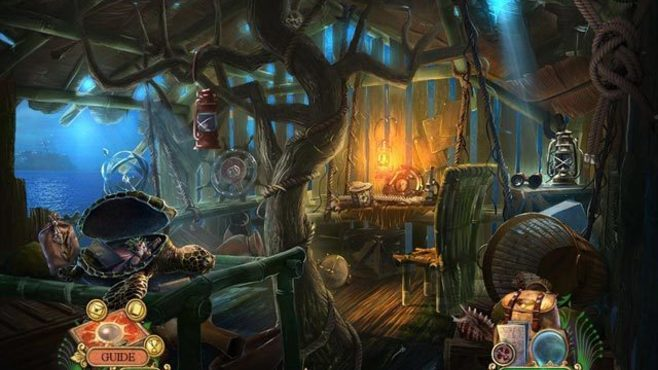 Hidden Expedition: The Fountain of Youth Collector's Edition Screenshot 4