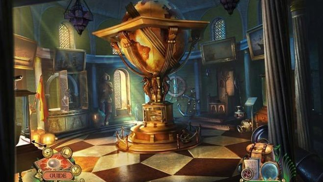 Hidden Expedition: The Fountain of Youth Collector's Edition Screenshot 5