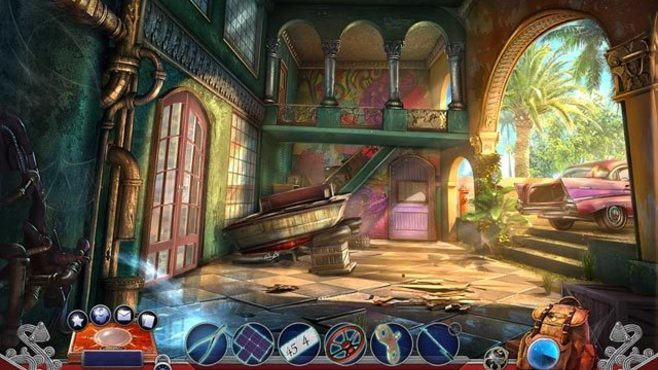 Hidden Expedition: The Lost Paradise Collector's Edition Screenshot 2