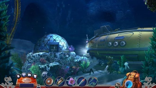 Hidden Expedition: The Lost Paradise Collector's Edition Screenshot 5