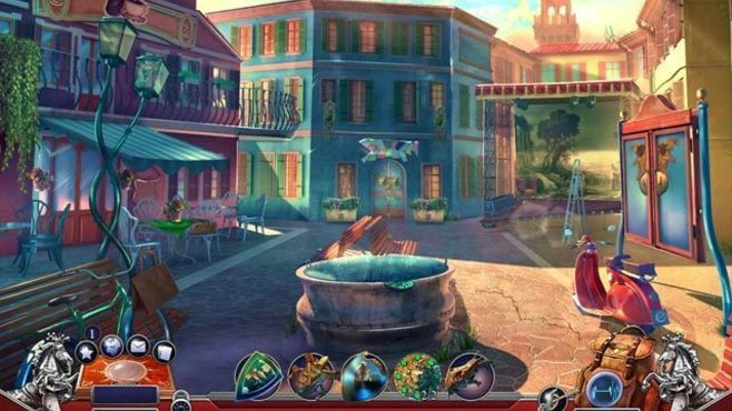 Hidden Expedition: The Pearl of Discord Collector's Edition Screenshot 1