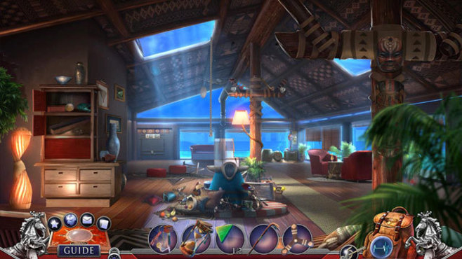 Hidden Expedition: The Pearl of Discord Collector's Edition Screenshot 3