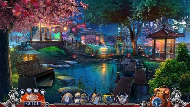 Hidden Expedition: The Pearl of Discord Collector's Edition Screenshot 6