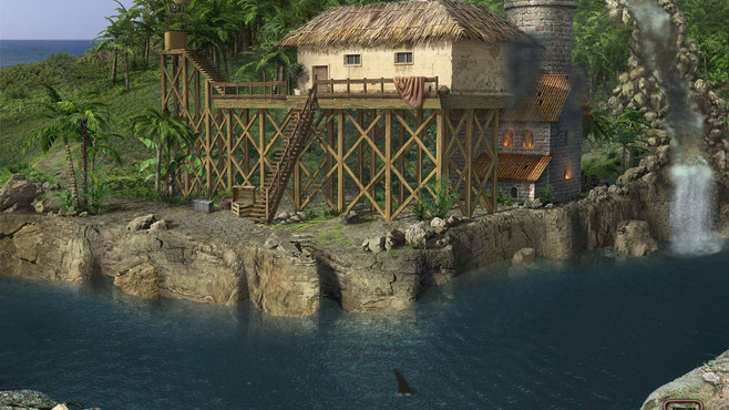 Hidden Expedition: Uncharted Islands Collector's Edition Screenshot 4