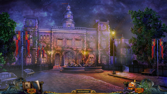 Hidden Mysteries: Royal Family Secrets Screenshot 5