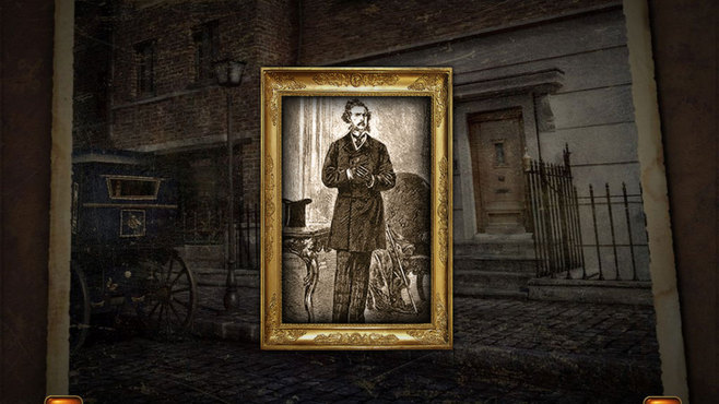 Hidden Objects - 2 in 1 - Jules Verne Pack Screenshot 3