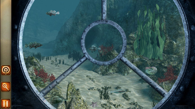 Hidden Objects - 2 in 1 - Jules Verne Pack Screenshot 8