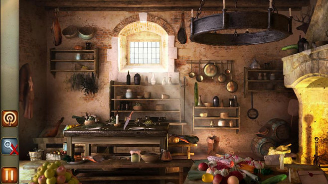 Hidden Objects - 3 in 1 - Adventure Pack Screenshot 9