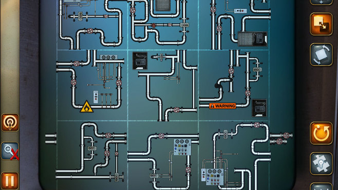 Hidden Objects - 3 in 1 - Crime Scene Pack Screenshot 1
