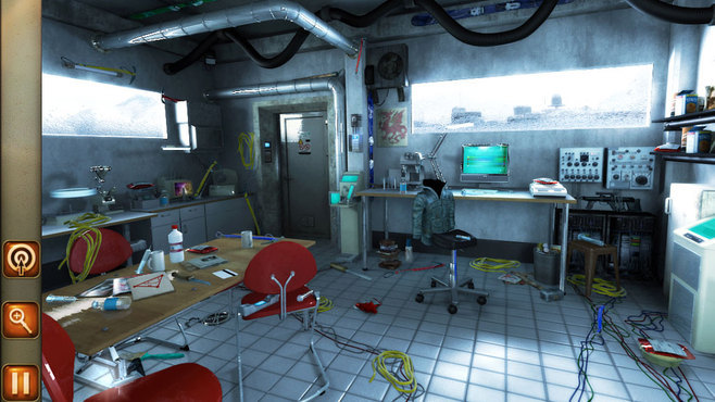 Hidden Objects - 3 in 1 - Crime Scene Pack Screenshot 3