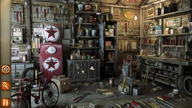Hidden Objects - 3 in 1 - Crime Scene Pack Screenshot 9