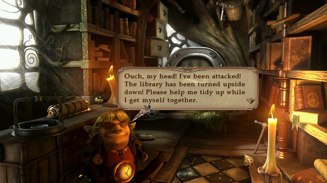 Hidden Path of Faery Screenshot 7