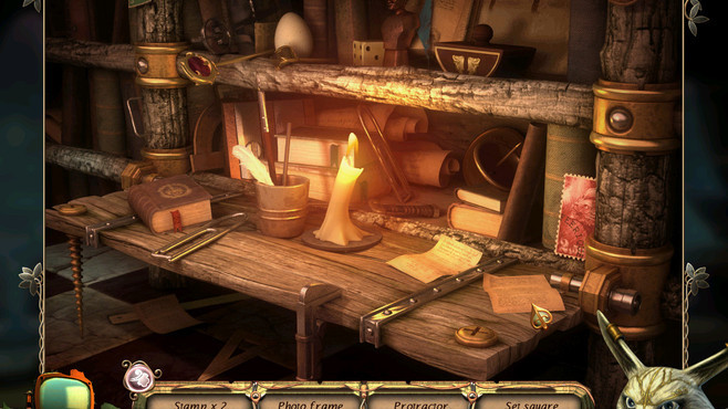 Hidden Path of Faery Screenshot 9