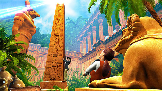 Hide & Secret: Pharaoh's Quest Screenshot 2