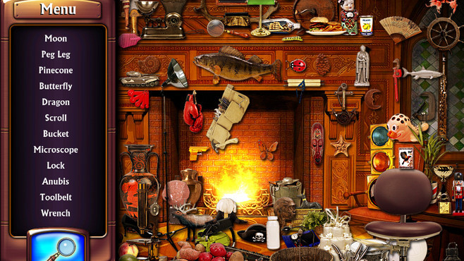 Hide & Secret: Treasures of the Ages Screenshot 4