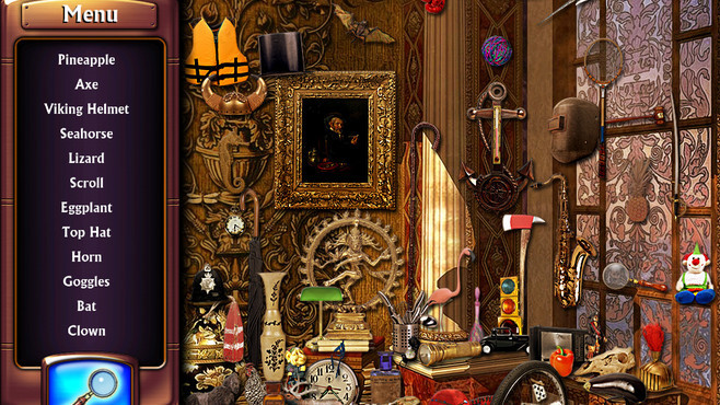 Hide & Secret: Treasures of the Ages Screenshot 5