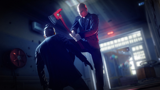 Hitman: Absolution - Elite Edition Screenshot 2