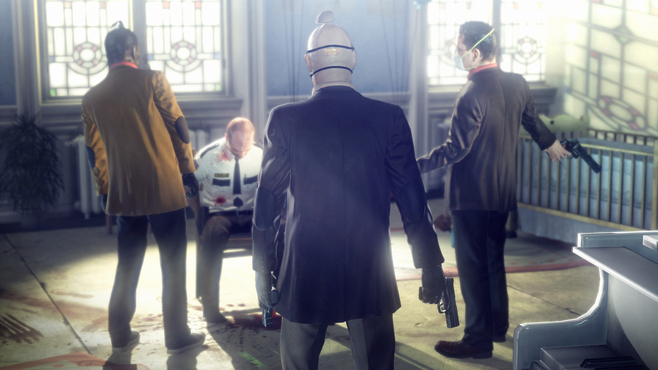 Hitman: Absolution - Elite Edition Screenshot 3